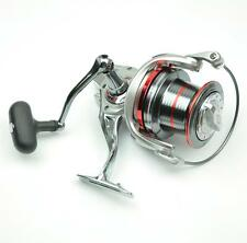 Long Shot Saltwater Spinning Fishing Reel 10000 , 15BB Catfish Tuna Surf Casting