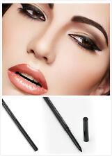 Newly Waterproof Rotary Cream Eye Liner Black Eyeliner Pen Makeup Cosmetic Tool