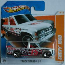 Hot Wheels - ´96 / 1996 Chevy 1500 Pickup perlmutt Neu/OVP