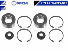 FOR FORD MONDEO MK1 MK2 ST200 ST24 FRONT WHEEL BEARING KIT MEYLE GERMANY 93-00