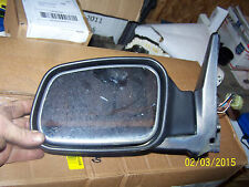 Land Rover Discovery series I Left Side Mirror