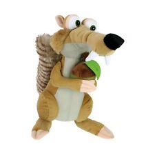 Ice Age 4 – Eichhörnchen Scrat Plüsch Kuscheltier Stofftier 27cm