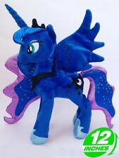 My Little Pony Princess Luna Big Plush 12'' USA SELLER!!! FAST SHIPPING!