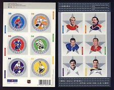 Canada 60 Booklet. MNH