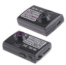 Smallest HD Digital Video Camera Spy Camera Mini DV DVR Photo 5M pixels In BOX