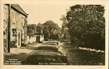 THORNTON-LE-DALE( Yorkshire) : Beck Isle RP - H.O.T.