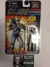 G.I. Joe 25th Anniversary Foil Card Ninja Storm Shadow