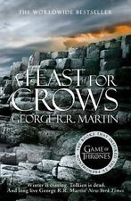 A Feast for Crows, George R. R. Martin
