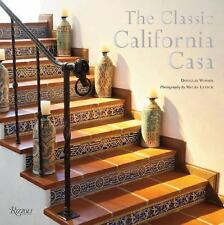 The California Casa by Douglas Woods (2012, Hardcover)