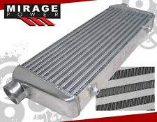 "27.5"" x 10.25"" x2.75"" HIGH FLOW FMIC TURBO INTERCOOLER 2.5"" INLET/OUTLET CIVIC"