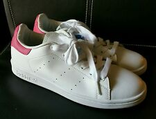 "MENS SHOES ADDIDAS ""STAN SMITH ORIGINALS"" PINK/WHITE"