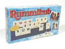 Rummikub Rummy Game Thicker Tiles New Sealed