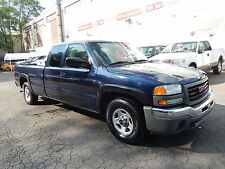 GMC : Sierra 1500 XCAB LONG BD