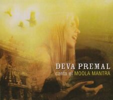 Deva Premal - Moola Mantra [New CD] Argentina - Import