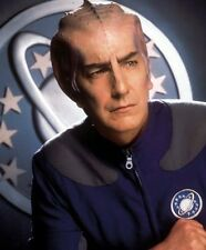 Alan Rickman ‏ 10 x 8 UNSIGNED photo - P116 - Galaxy Quest