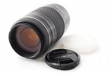 *Near MINT!!* Konica Minolta AF 75-300mm F/4.5-5.6 D for Sony Minolta A Mount