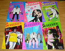 Skreemer #1-6 VF/NM complete series peter milligan  fall of western civilization