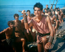 Gary Raymond UNSIGNED photo - H7092 - Jason and the Argonauts