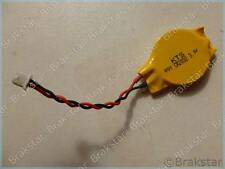 71253 Pile CMOS RTC battery KTS 891 CR2032 3.0V MSI MEGABOOK M677 MS-16332