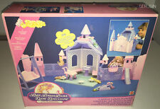 LADY LOVELY LOCKS | CASTLE LOVELYLOCKS | MATTEL 1986 | MISB NRFB NEW SEALED 3816