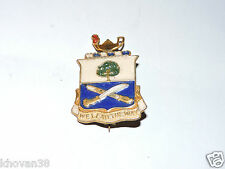 29th infantry regiment Distinctive unit insignia  Sterling WW2 Ardennes Bulge