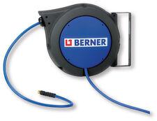 Air comprimé de 12.5 MM, 16 M, 15 Bar de l'original Berner 216069