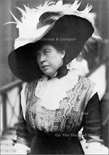 Photo: Margaret 'Molly' Brown - Survivor, RMS Titanic, 1912, View 1