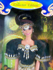 NIB BARBIE DOLL 1998 FLORES DE MAYO SANTA CRUZAN FESTIVAL DOLLS OF THE WORLD