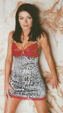Alison King A4 Photo 1