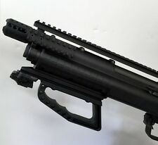 Kel-Tec KSG Crimson Trace LASER & Striker Pump Handle Combo - by Hi-Tech Custom