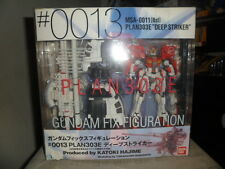 New & Sealed 1/144 #0013 MSA-0011(BST) Deep Striker Gundam FIX Configuration