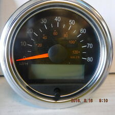 NEW & IMPROVED MACK 6MT 448P2 SPEEDOMETER W/ DIGITAL ODO & TRIP  TAG# 49825
