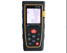 Ideassky CP-60S 60M Digital Laser Distance Meter Range Finder Measure