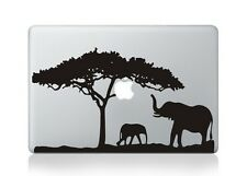 "Elephant Tree Apple Macbook Air/Pro/Retina 13"" Vinyl Sticker Skin Decal Cover"