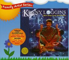 More Songs From Pooh Corner - Kenny Loggins (2000, CD NEUF)