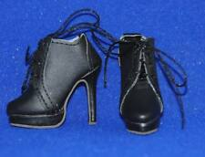 """City Tweed Black Shoes Only Tonner 16"""" Tyler Mint Fit Sydney Shauna Boots"""