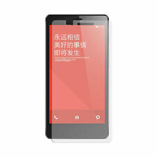 2 Pack Screen Protectors Protect Cover Guard Film For Xiaomi Hongmi 2 Redmi Note