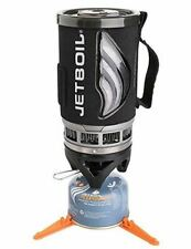Jetboil Flash Cooking System, Carbon Color - New Brand, Free Shipping!