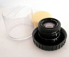 Superb Nikon EL-Nikkor 50mm F2.8 Enlarging Lens Mint in Keeper :FREE UK POST: