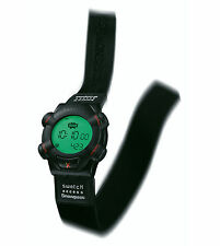 *RETRO* *NEW* SWATCH 1998 .BEAT Plastic Digital 'CORKSCREW' SXB100 Watch