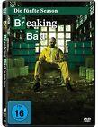 BREAKING BAD Staffel 5 (3 DVDs) Bryan Cranston, Aaron Paul OVP