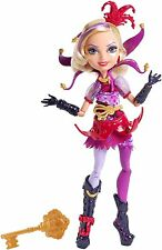 Ever After High Way Too Wonderland Aulico Giullare Bambola