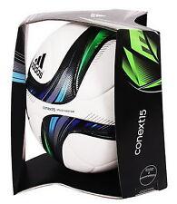adidas Conext 15 Offizieller Spielball Matchball OMB Gr.5 M36880 mit Box