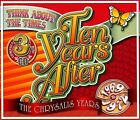 NEW Think About The Times: The Chrysalis Years 1969-1972 by Ten... CD (CD)