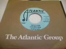Soul Promo Unplayed NM! 45 CATE BROS. BAND Time Is a Thief on Atlantic (Promo)