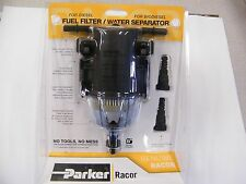 RACOR SNAPP  Diesel Fuel Filter Water Separator