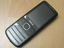 Nokia 6700 Classic en negro/como nuevo