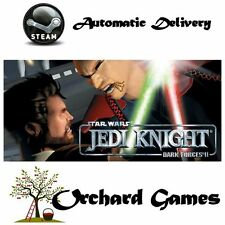Star Wars Jedi Knight: Dark Forces II 2  :PC :(Steam/Digital)  Auto Delivery