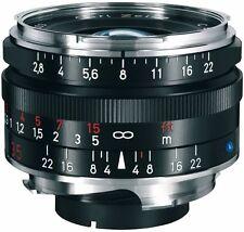 Zeiss f. Leica M Biogon T* 35 mm 1:2,0 ZM schwarz