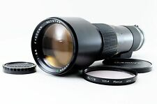 "Mamiya Mamiya-Sekor C 500mm f5.6 for 645 PRO TL M645 ""Excellent++"" 111154"